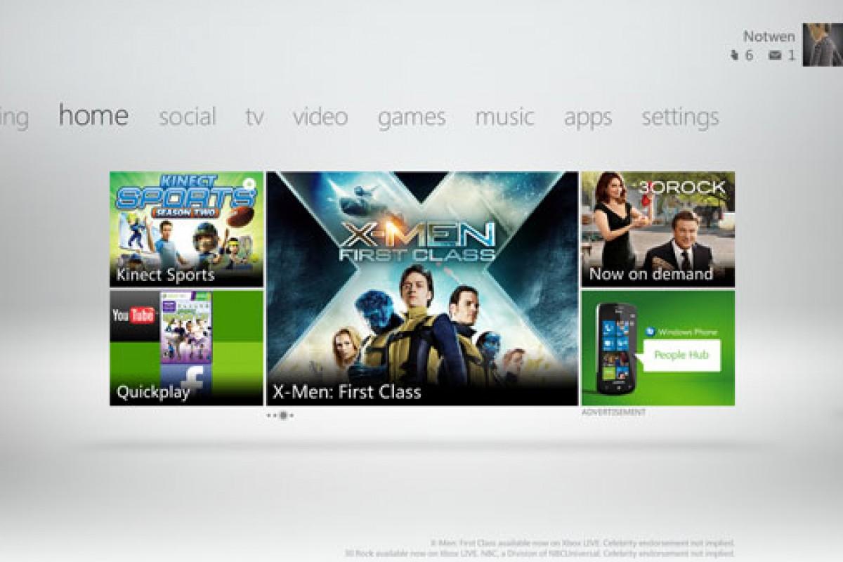 Problemas con XBOX LIVE y el nuevo Dashboard