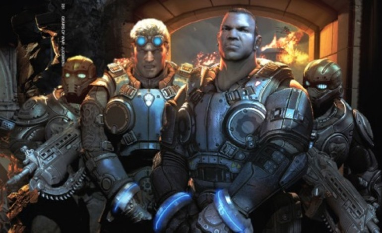 Trailer y Gameplay del nuevo Gears of War: Judgment