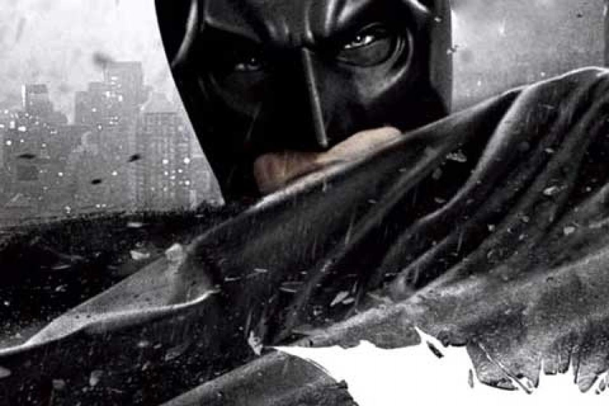 Por fin The Dark Knight Rises