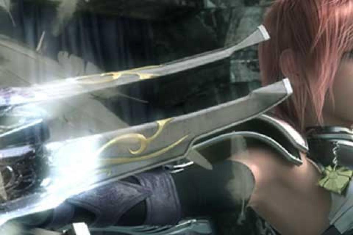 Ya viene el nuevo Final Fantasy XIII