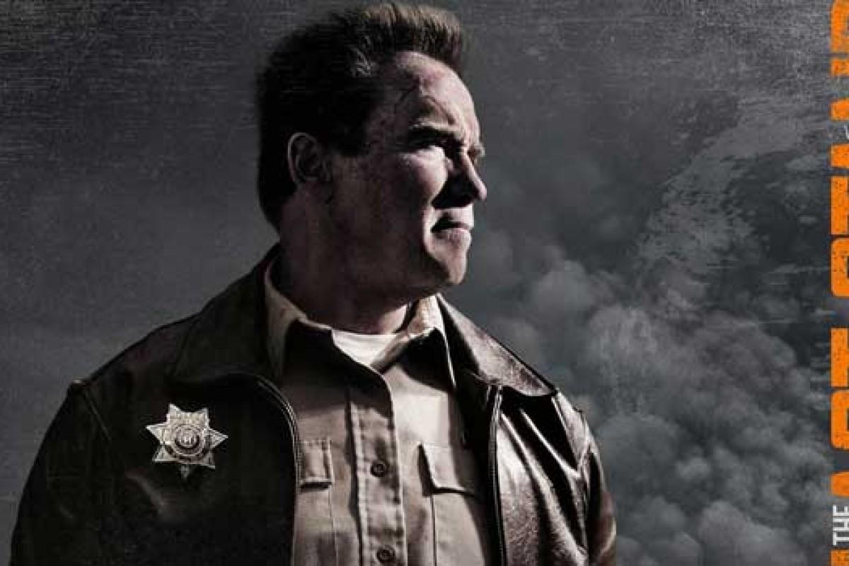 Regreso de Arnold Schwarzenegger al Cine con The Last Stand, trailer incluido.