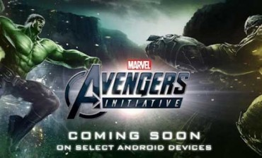 Avengers Initiative: Juego de Marvel para Android y IOS