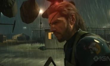 Snake no es viejo, dice Hideo Kojima en referencia al nuevo Metal Gear Solid