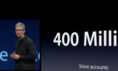 Si te perdiste la conferencia de Apple, y la presentación del Nuevo iPhone 5, revívela en 90 segundos