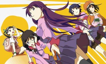 Nekomonogatari (Black) sera adaptada al anime
