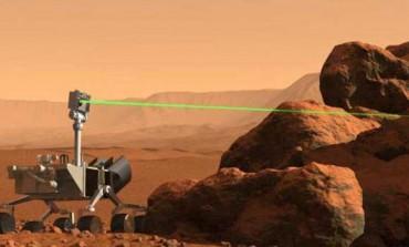 El aterrizaje del Curiosity en 1080p Full HD