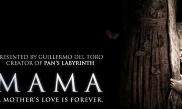 """Trailer de la nueva película de suspenso y terror de Guillermo del Toro: """"Mama"""""""