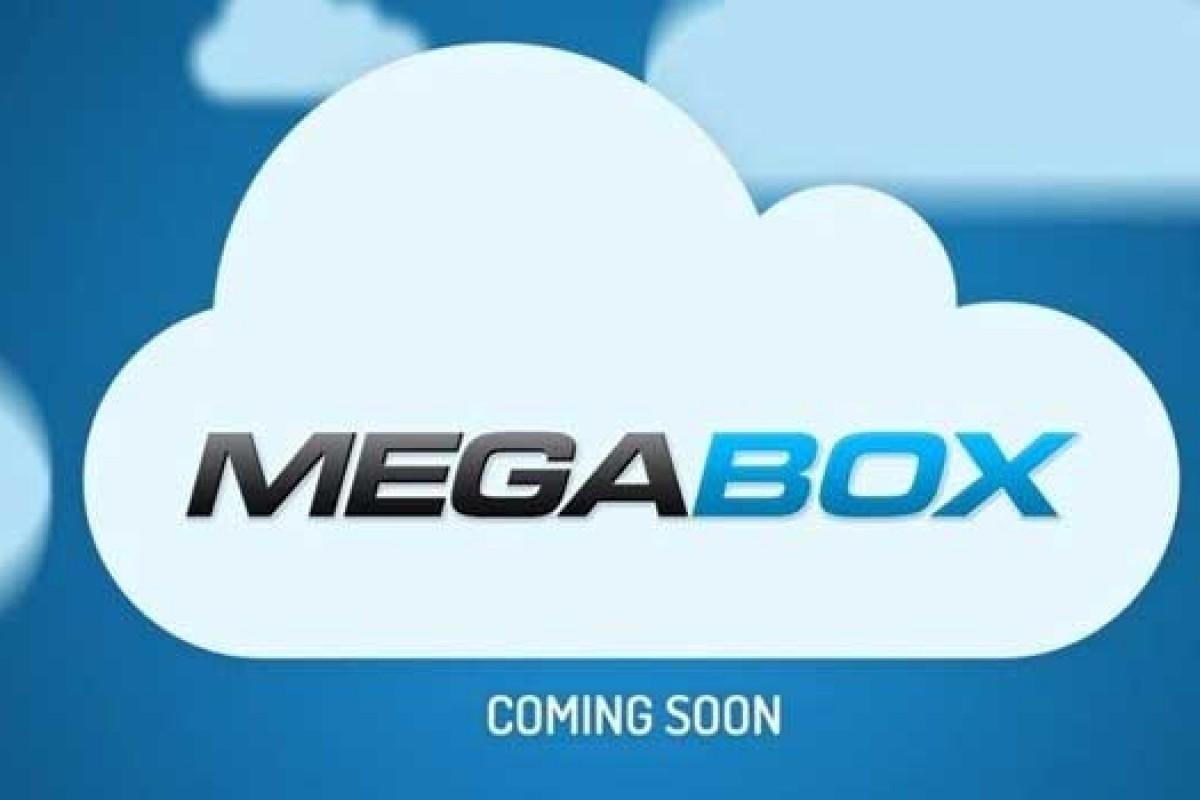 MegaBox, lo nuevo de Kim DotCom, creador de MegaUpload