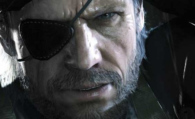 Nuevo Metal Gear Solid: Ground Zeroes. Preludio a Metal Gear Solid 5. Trailer espectacular