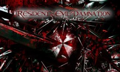 Resident Evil: Damnation nuevo tráiler