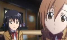 Seitokai Yakuindomo tendrá 2 OVAs más