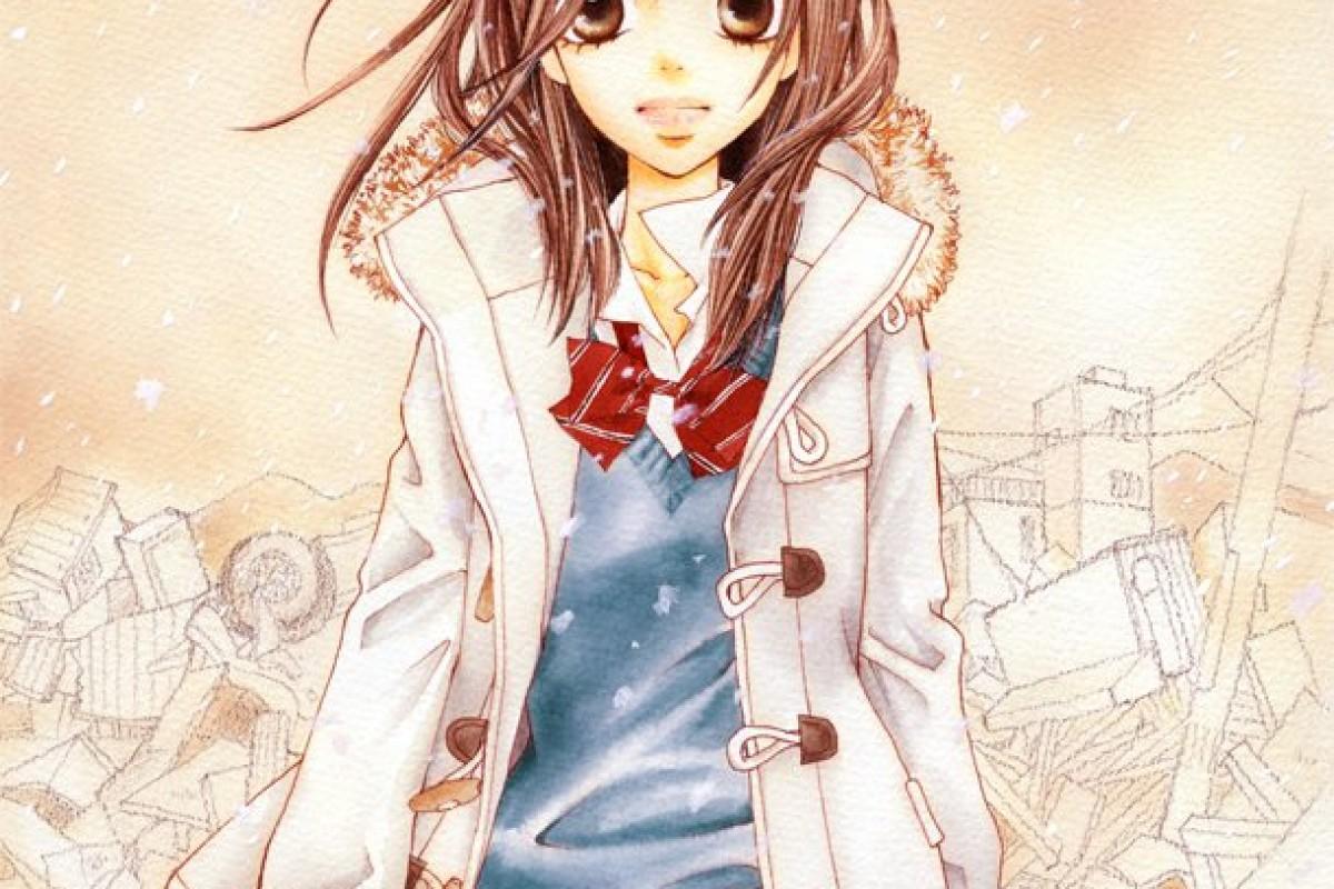 Radiación en Fukushima, hay que hacer un Manga