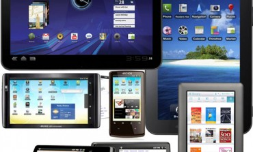 Las Tablets Android ya llegan al 41% de Mercado. Tiembla Apple