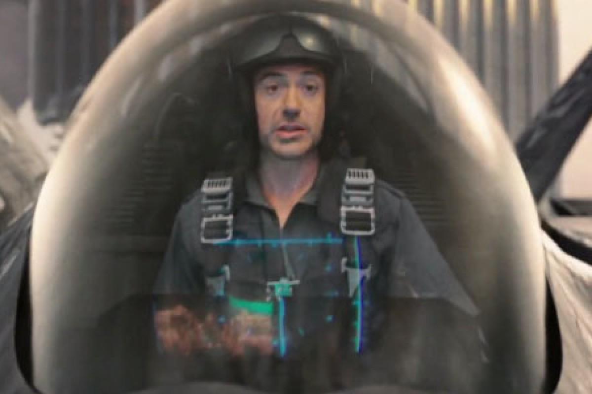 Nuevo Trailer Live in Action de Call of Duty: Black Ops 2 con Iron-Man