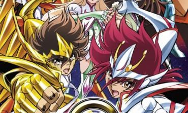 Trailer de Saint Seiya Omega para PSP