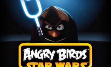 Primer Trailer de Angry Birds Star Wars