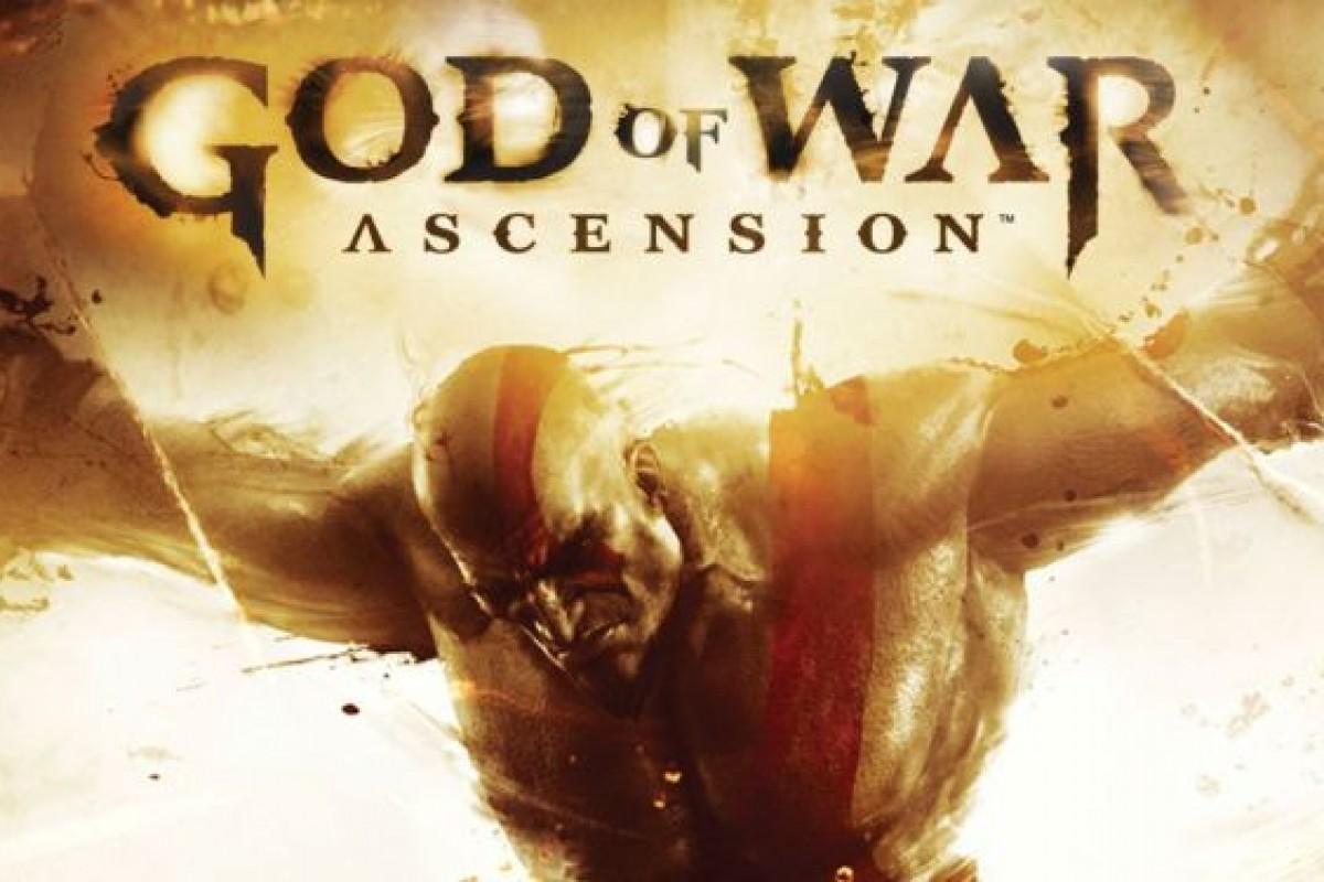 Nuevo Trailer de God of War Ascension mostrando a Zeus