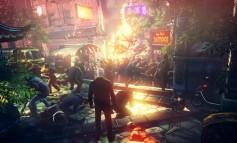 Nuevo trailer del Agente 47: Hitman