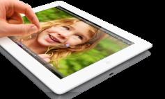 Especificaciones del nuevo iPad 4