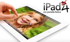 Usuarios del iPad, descontentos con el Nuevo iPad 4