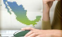 Mexico es el país numero 12 con más internautas en el mundo