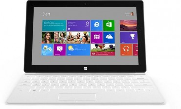 5 Motivos para adquirir una Microsoft Surface