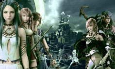 Increibles wallpapers hd de Final Fantasy XIII