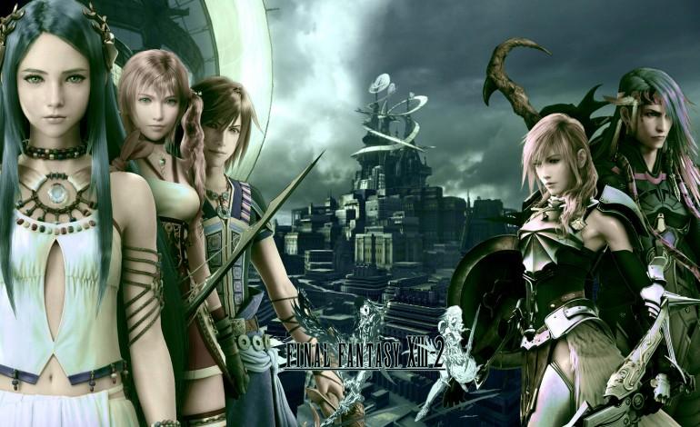 Increibles wallpapers hd de Final Fantasy XIII