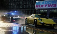 Need For Speed y su Gameplay con Kinect. Video Incluido