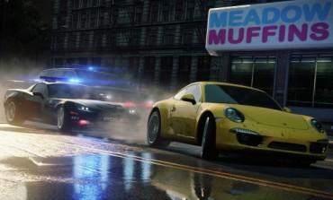 Need For Speed y su Gameplay con Kinect. Video Incluido