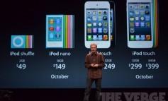 Análisis en Video de los nuevos iPod: Shuffle, Nano y Touch