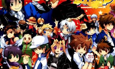 Shueisha desea de lanzar la Weekly Shonen Jump en todo el mundo