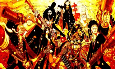 Tráiler de One Piece Film Z