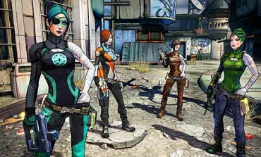 Borderlands 2 para MAC