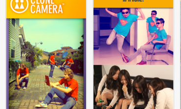 Clone Camera para iOS, realiza clones tuyos en tus fotos