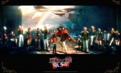 Final Fantasy Type-0 en América