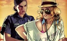 Información del Nuevo Grand Theft Auto V