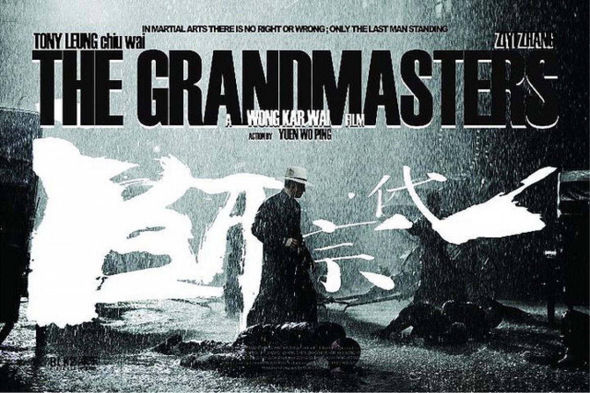 """Trailer de """"The GrandMasters"""". Nueva Película Basada en la Vida de IP MAN"""