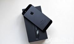 iPhone 5 Agotado en México