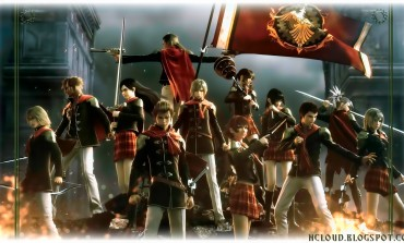 Cancelado el lanzamiento de Final Fantasy Type-0 en occidente