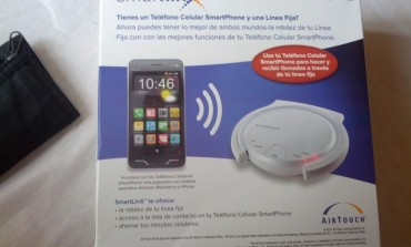 Air Touch, SmartLinx, una extensión de tu Linea Telmex.
