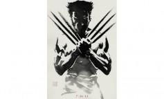Al fin, el primer poster oficial de la película The Wolverine