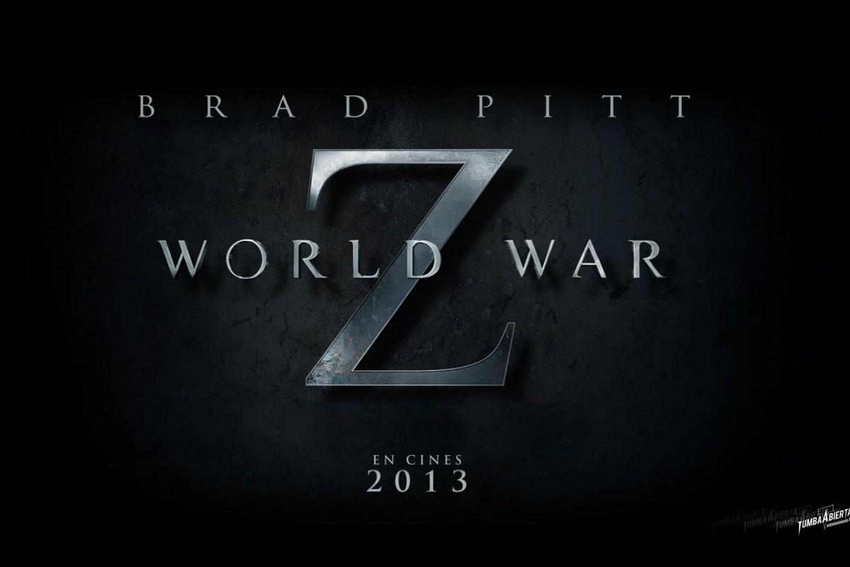 Trailer oficial de World War Z Full HD Español