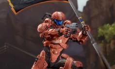 Paquete de mapas Carmesí Halo 4