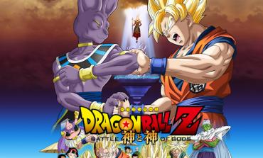 Otro trailer de la película Dragon Ball Z: Battle of Gods