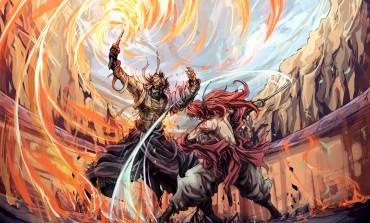 Rurouni Kenshin Regresa