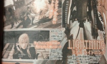Revelado el aspecto de Light en Lightning Returns: Final Fantasy XIII
