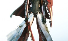 Detalles de Lightning Returns: Final Fantasy XIII