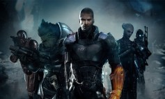 Llega Mass Effect Trilogy, trailer y wallpapers
