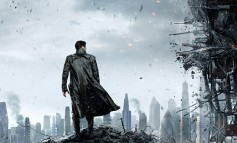 Star Trek Into Darkness Trailer Oficial